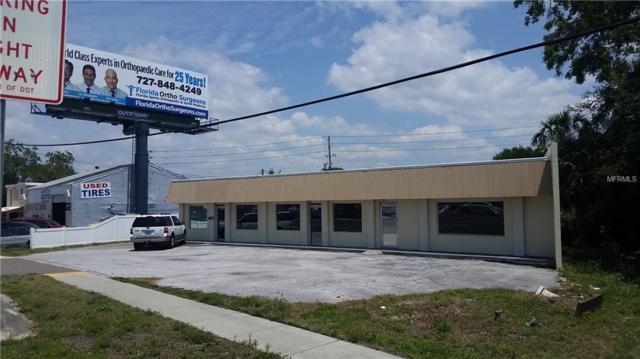 4622 Us Highway 19, New Port Richey, FL 34652 (MLS #T3102571) :: KELLER WILLIAMS CLASSIC VI