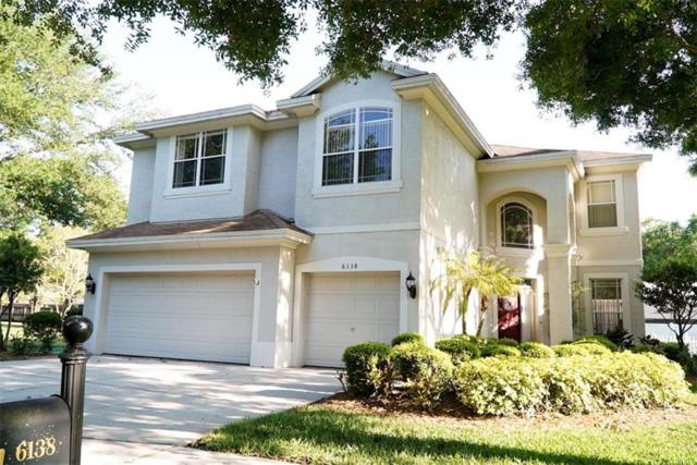 6138 Native Woods, Tampa, FL 33625 (MLS #T3102592) :: Cartwright Realty