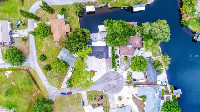 804 Leisey Circle, Ruskin, FL 33570 (MLS #T3102605) :: Cartwright Realty
