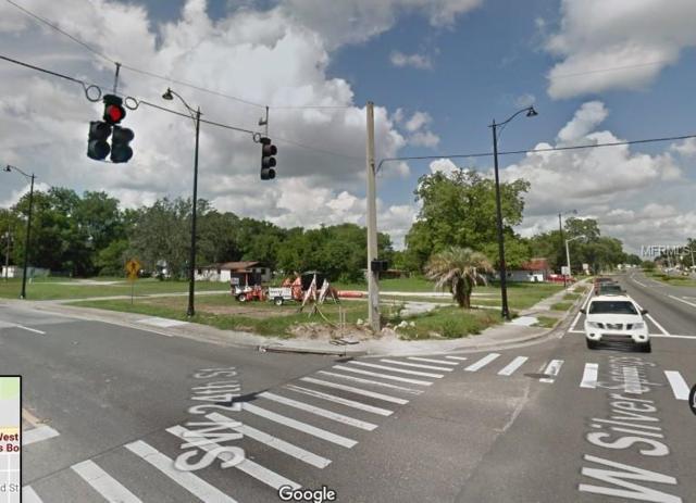 1606 W Silver Springs Boulevard, Ocala, FL 34475 (MLS #T3102631) :: RE/MAX Realtec Group