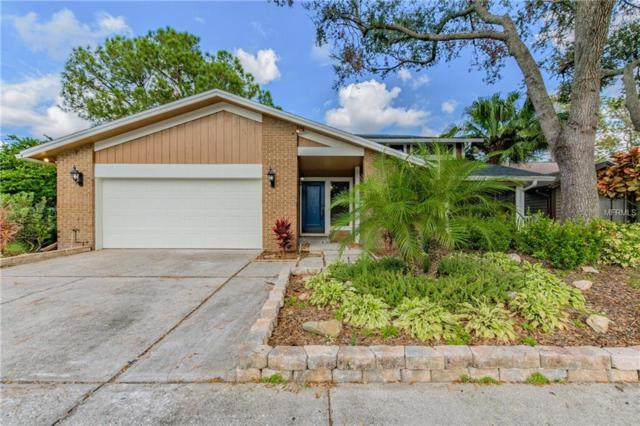 14672 Village Glen Circle, Tampa, FL 33618 (MLS #T3102676) :: Cartwright Realty