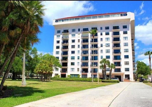2109 Bayshore Boulevard #405, Tampa, FL 33606 (MLS #T3102691) :: Delgado Home Team at Keller Williams