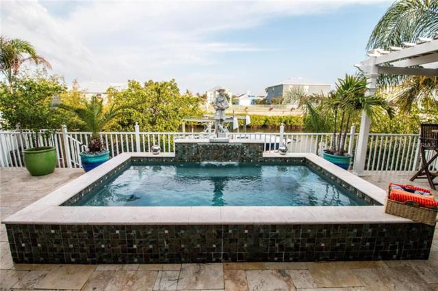 414 Bahama Grande Boulevard, Apollo Beach, FL 33572 (MLS #T3102725) :: Cartwright Realty