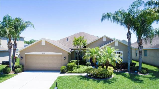 2353 Brinley Drive, Trinity, FL 34655 (MLS #T3102762) :: Griffin Group