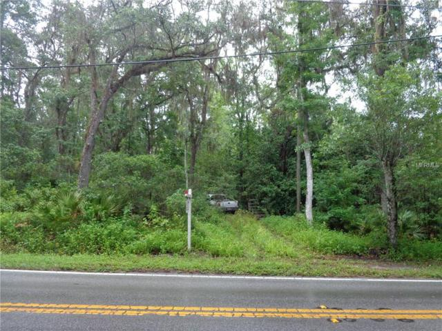 5168 Emerson Road, Brooksville, FL 34601 (MLS #T3102801) :: RE/MAX Realtec Group