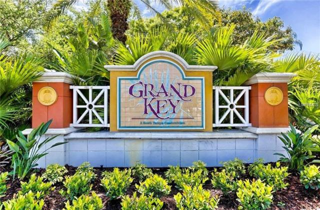 4207 S Dale Mabry Highway #12207, Tampa, FL 33611 (MLS #T3102880) :: Griffin Group