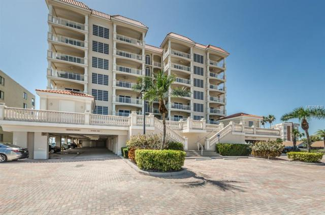 17720 Gulf Boulevard A205, Redington Shores, FL 33708 (MLS #T3102884) :: The Duncan Duo Team