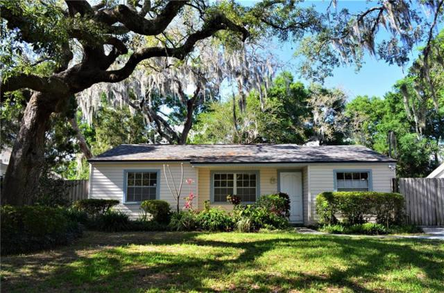 813 W Lowry Lane, Tampa, FL 33604 (MLS #T3102940) :: Griffin Group