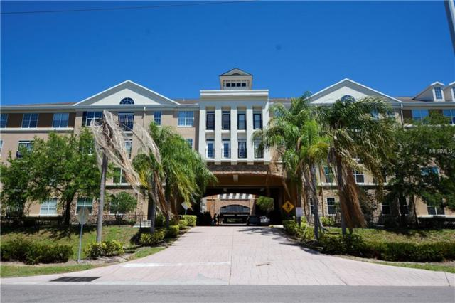 4221 W Spruce Street #2221, Tampa, FL 33607 (MLS #T3103033) :: The Duncan Duo Team