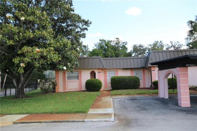 4466 Sunstate Drive, New Port Richey, FL 34652 (MLS #T3103040) :: Team Bohannon Keller Williams, Tampa Properties