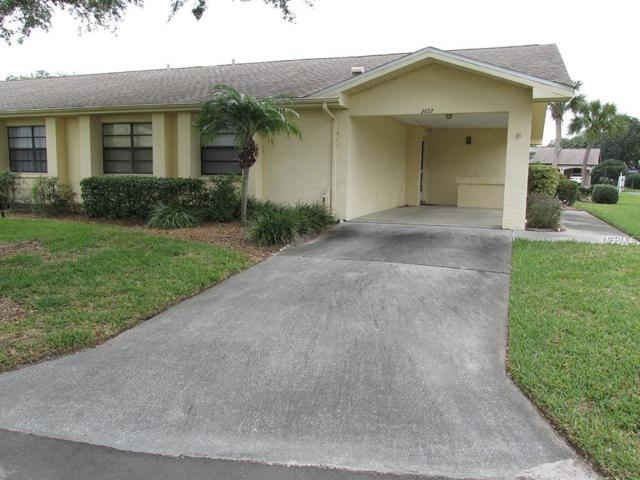 2122 Hereford Drive #511, Sun City Center, FL 33573 (MLS #T3103059) :: The Duncan Duo Team