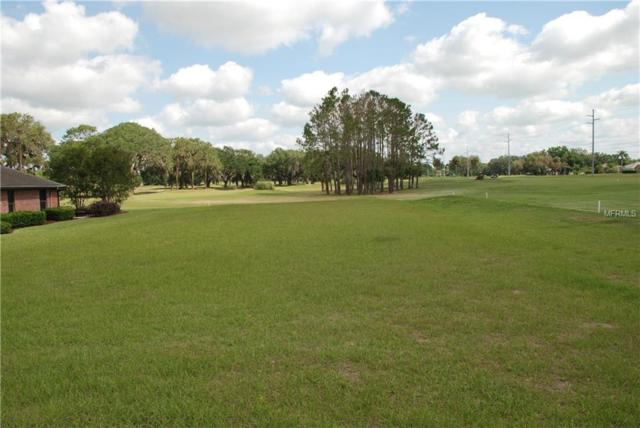 6554 Brentwood Drive, Zephyrhills, FL 33542 (MLS #T3103075) :: Mark and Joni Coulter | Better Homes and Gardens