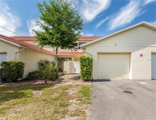 2771 Summerdale Drive #4, Clearwater, FL 33761 (MLS #T3103094) :: The Duncan Duo Team