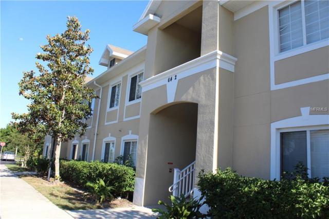 6412 Cypressdale Drive #201, Riverview, FL 33578 (MLS #T3103237) :: KELLER WILLIAMS CLASSIC VI