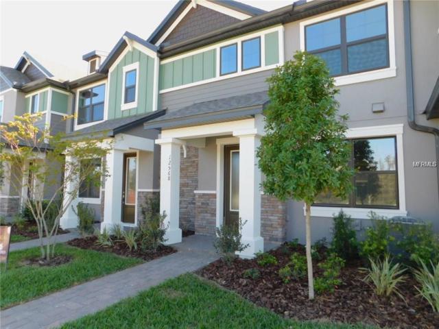 12592 Rangeland Boulevard, Odessa, FL 33556 (MLS #T3103247) :: Griffin Group