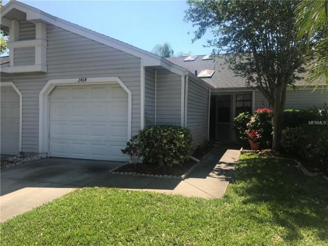 2464 Alhambra Street, Clearwater, FL 33761 (MLS #T3103258) :: The Duncan Duo Team