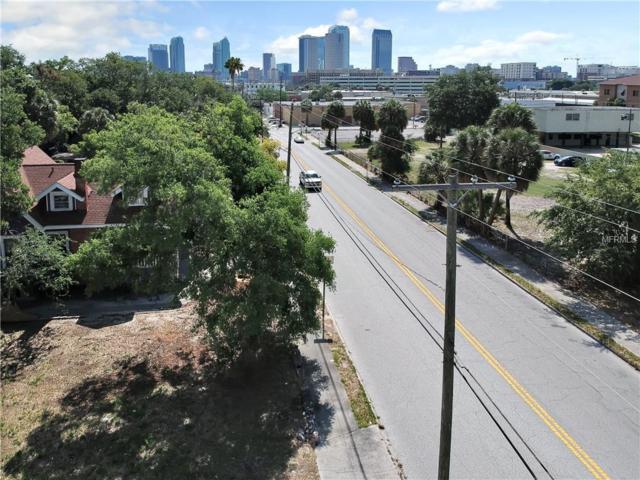 1327 W Cass Street, Tampa, FL 33606 (MLS #T3103305) :: Lovitch Realty Group, LLC