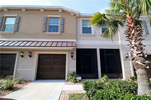 12039 Greengate Drive, Hudson, FL 34669 (MLS #T3103518) :: The Duncan Duo Team