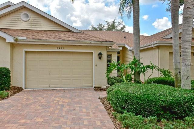 2322 New Orchard Court #13, Sun City Center, FL 33573 (MLS #T3103552) :: The Duncan Duo Team