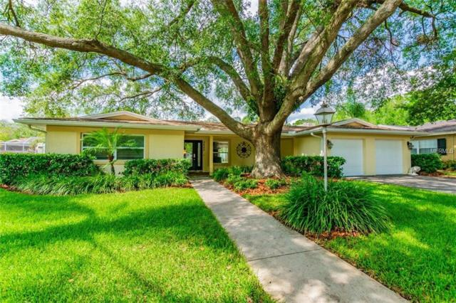3603 Prunus Place, Tampa, FL 33618 (MLS #T3103629) :: The Duncan Duo Team