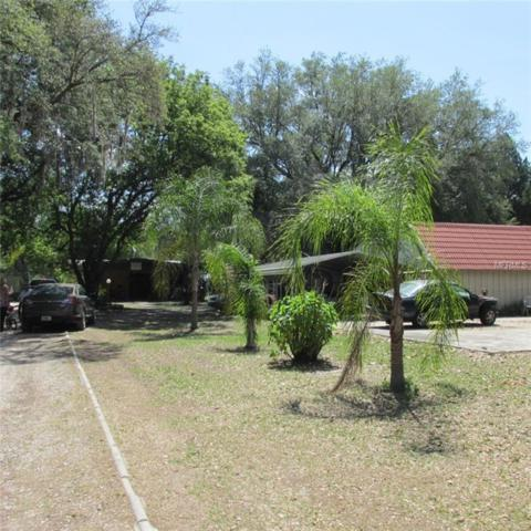 0 Seaberg Road, Zephyrhills, FL 33541 (MLS #T3103685) :: The Duncan Duo Team