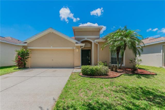 1512 Emerald Hill Way, Valrico, FL 33594 (MLS #T3103689) :: Arruda Family Real Estate Team