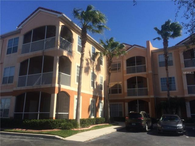 5000 Culbreath Key Way #1304, Tampa, FL 33611 (MLS #T3103721) :: The Duncan Duo Team