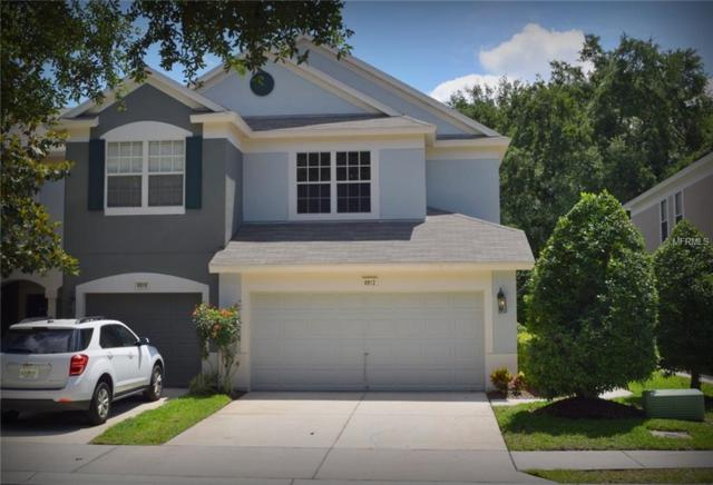 4912 Chatham Gate Drive, Riverview, FL 33578 (MLS #T3103723) :: The Duncan Duo Team