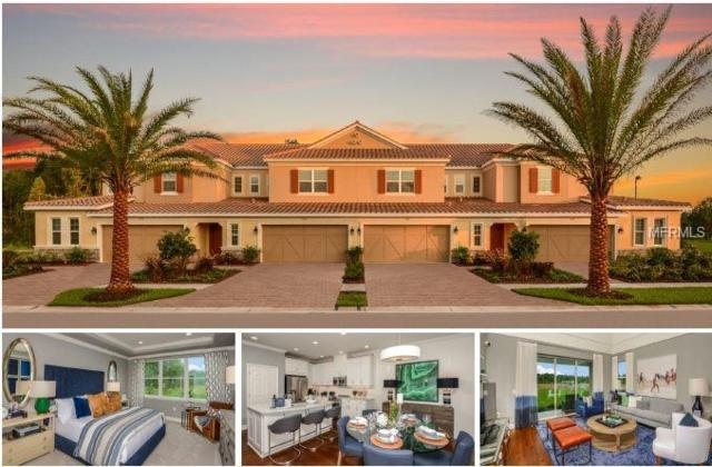 12309 Terracina Chase Court #50, Tampa, FL 33625 (MLS #T3103897) :: The Duncan Duo Team