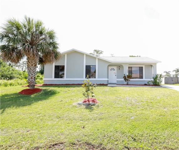 Address Not Published, Palm Bay, FL 32907 (MLS #T3103940) :: The Duncan Duo Team