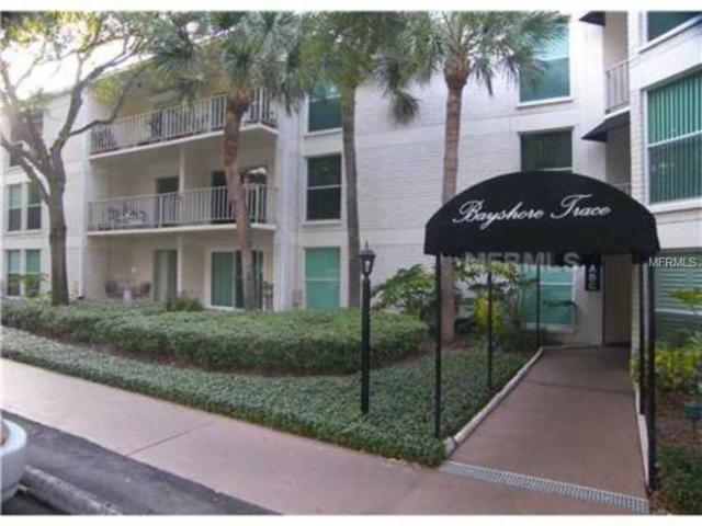 3325 Bayshore Boulevard A23, Tampa, FL 33629 (MLS #T3103994) :: The Duncan Duo Team