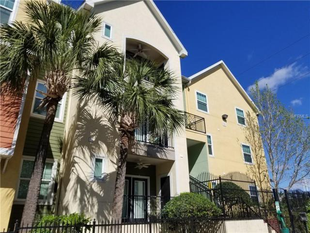 1910 E Palm Avenue #11317, Tampa, FL 33605 (MLS #T3104069) :: Gate Arty & the Group - Keller Williams Realty