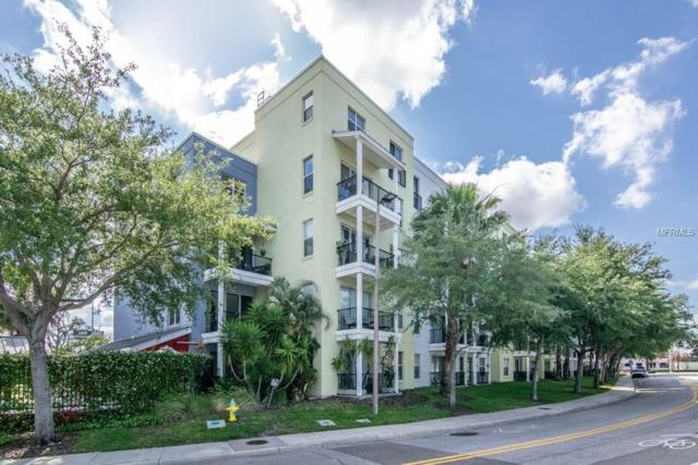 1501 Doyle Carlton Drive #205, Tampa, FL 33602 (MLS #T3104100) :: The Duncan Duo Team