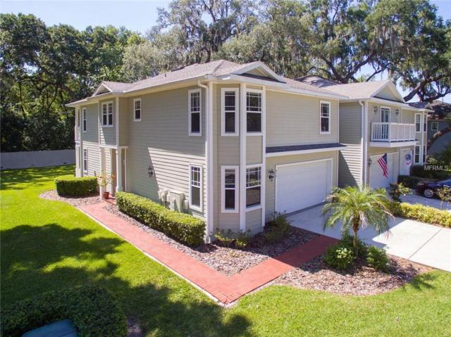 812 Lumsden Reserve Drive, Brandon, FL 33511 (MLS #T3104141) :: Cartwright Realty
