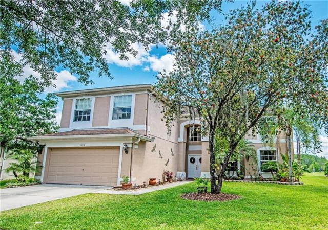10530 Plantation Bay Drive, Tampa, FL 33647 (MLS #T3104327) :: Five Doors Real Estate - New Tampa