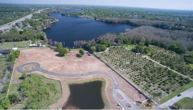 Address Not Published, Land O Lakes, FL 34639 (MLS #T3104341) :: Griffin Group