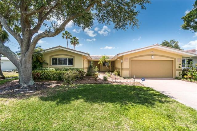 15540 Redington Drive, Redington Beach, FL 33708 (MLS #T3104353) :: Burwell Real Estate
