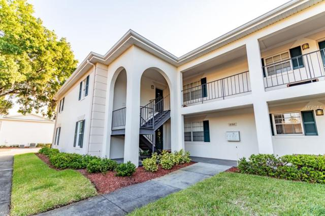 10310 Carrollwood Court #35, Tampa, FL 33618 (MLS #T3104448) :: The Duncan Duo Team