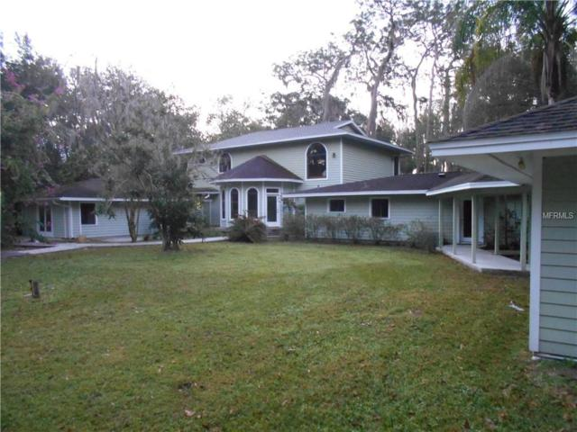 Address Not Published, Odessa, FL 33556 (MLS #T3104693) :: The Duncan Duo Team