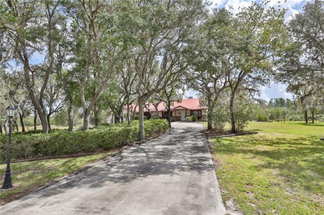 1495 Meadowlark Trail, Frostproof, FL 33843 (MLS #T3104710) :: Homepride Realty Services