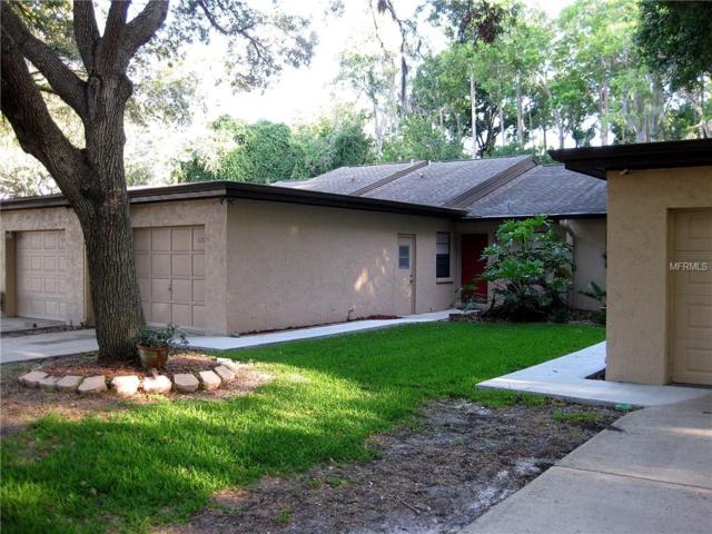 6203 Amaretto Lane #6203, Tampa, FL 33634 (MLS #T3104726) :: Team Bohannon Keller Williams, Tampa Properties