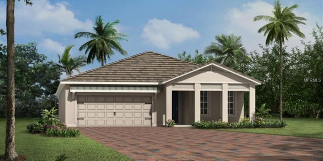 5921 Long Shore Loop #105, Sarasota, FL 34238 (MLS #T3104914) :: The Duncan Duo Team