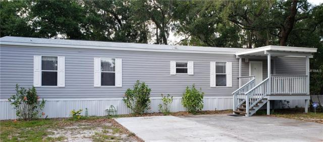 13708 E. Dr Martin Luther King Jr Boulevard, Dover, FL 33527 (MLS #T3105009) :: The Duncan Duo Team