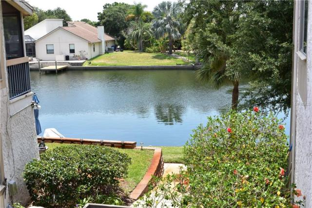 6321 Newtown Circle 21B1, Tampa, FL 33615 (MLS #T3105062) :: The Duncan Duo Team