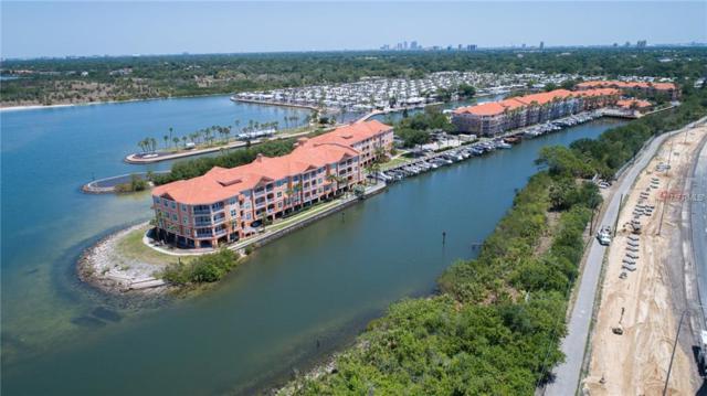 5000 Culbreath Key Way #8328, Tampa, FL 33611 (MLS #T3105070) :: Five Doors Real Estate - New Tampa