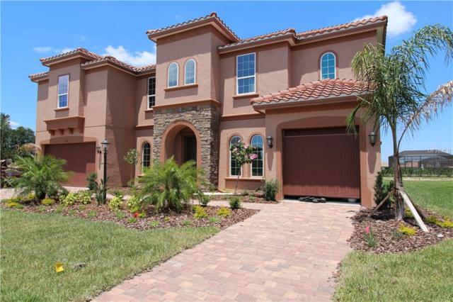 13517 Saw Palm Creek Trail, Bradenton, FL 34211 (MLS #T3105137) :: Premium Properties Real Estate Services
