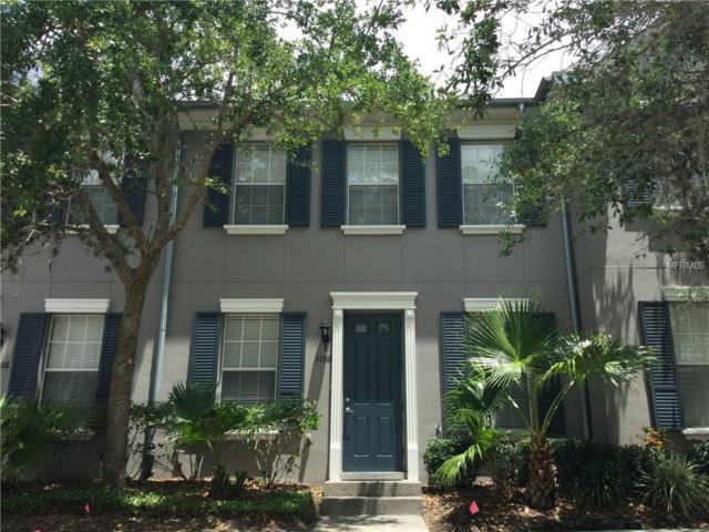 11510 Fountainhead Dr Drive, Tampa, FL 33626 (MLS #T3105359) :: The Duncan Duo Team