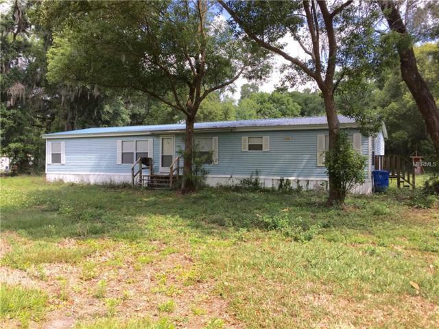 2510 S Wilder Loop, Plant City, FL 33565 (MLS #T3105478) :: The Duncan Duo Team