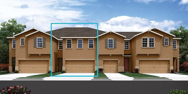 17828 Althea Blue Place #10, Lutz, FL 33558 (MLS #T3105578) :: The Duncan Duo Team
