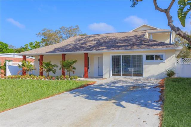 7209 1ST Avenue N, St Petersburg, FL 33710 (MLS #T3105615) :: Premium Properties Real Estate Services